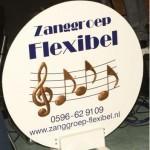 Flexibelbord